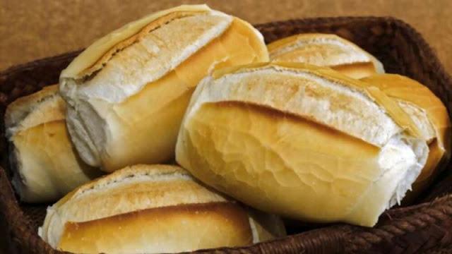Como fazer pão francês caseiro simples