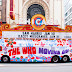 The Who Launch Pop-Up Magic Buses in Los Angeles