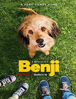 Benji  2017