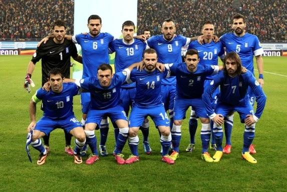 Βραζιλία ερχόμαστε! Με 1 - 1 στον αγώνα μπαράζ με την Ρουμανία και με  δεδομένο το 3 - 1 του πρώτου αγώνα 164d131657e