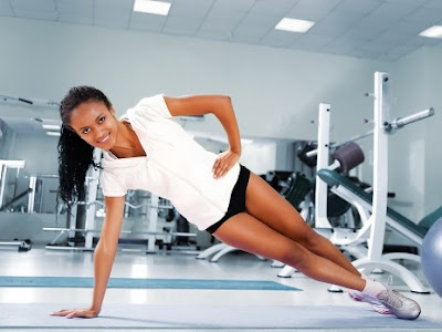 Increase your level of physical activity