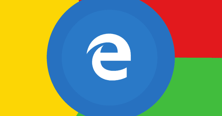 Microsoft building Chrome-based browser to replace Edge on