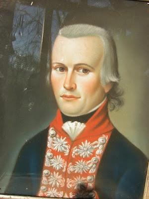 Wilhelm Ludwig Werner von Haeften