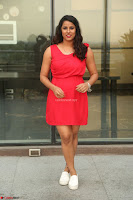 Shravya Reddy in Short Tight Red Dress Spicy Pics ~  Exclusive Pics 014.JPG