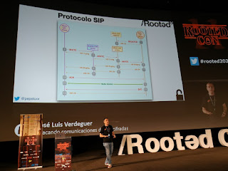 RootedCon 2020 - Jose Luis Verdeguer aka Pepelux - Atacando comunicaciones cifradas