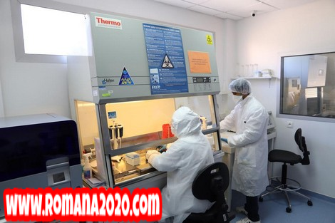 أخبار المغرب تسجيل 10 حالات جديدة لفيروس كورونا المستجد covid-19 corona virus كوفيد-19 في ورزازات ouarzazate