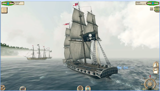 Download The Pirate Caribbean V6.6 MOD Apk