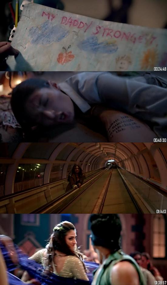 Munna Hero 2015 Hindi 720p 480p DVDRip x264 Full Movie