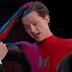 Tom Holland lança oficialmente seu novo traje de Homem-Aranha (2019)