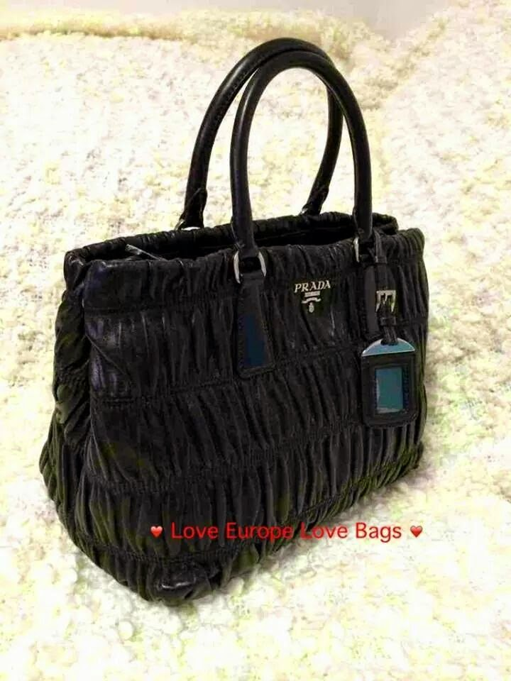 6d500cf5f119 ... promo code for prada galleria bag love europe love bags prada classic  nappa gaufre leather 2
