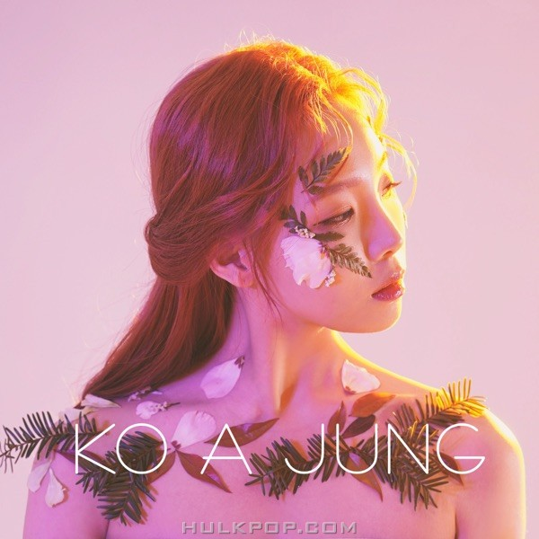 KO A JUNG – Sorry – Single