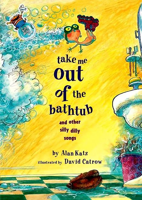 Back to Reading: Module 14: Take Me Out of the Bathtub and ...