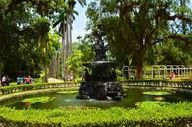 Conheça belos jardins no Brasil