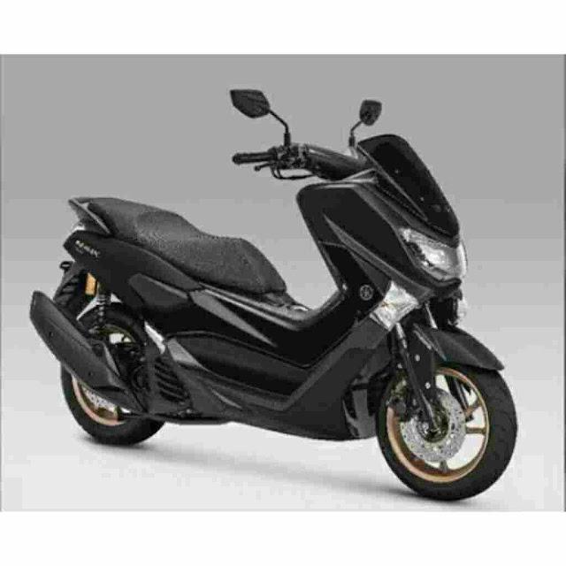Rental Motor Nmax di Bali