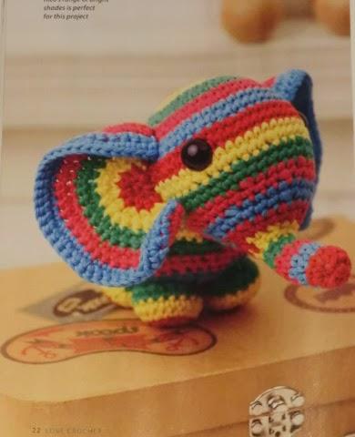 Issue 44 Errata - Crochet Now | 480x390