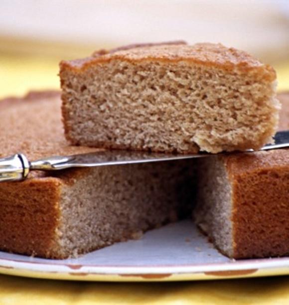Ardéchois Gâteau Moelleux À La Crème De Marrons