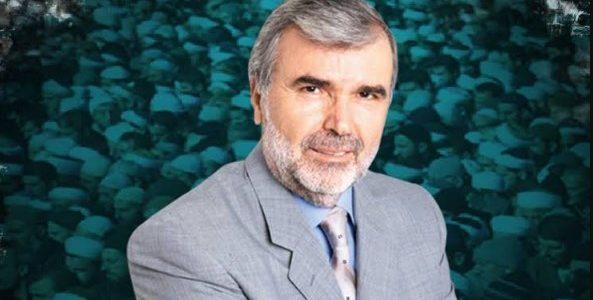 Eski Ak Parti Milletvekili Resul Tosun kimdir? aslen nerelidir? biyografisi, siyasi hayatı ve kariyeri hakkında bilgiler..