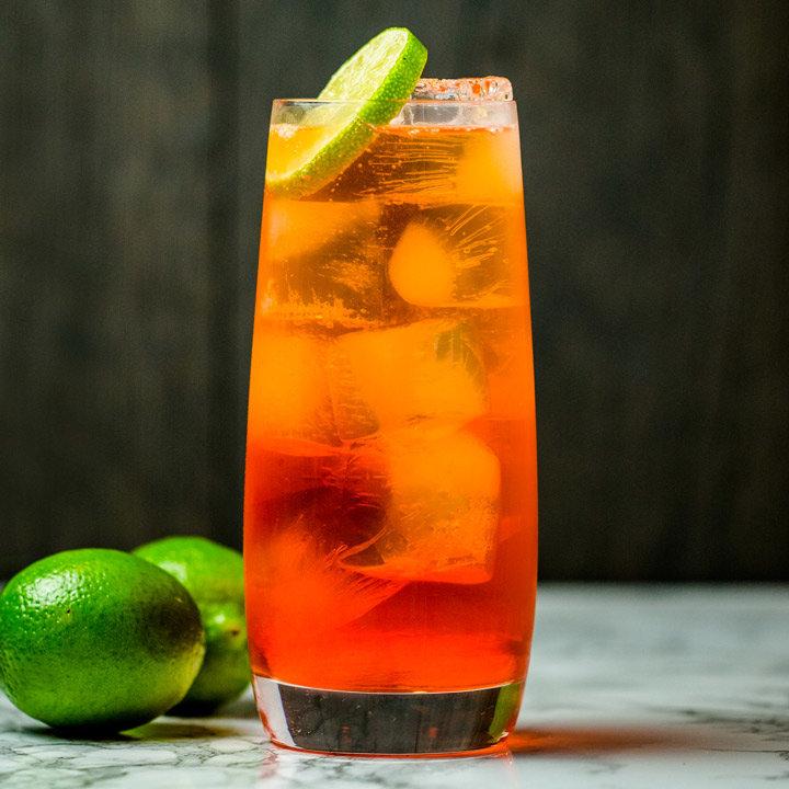 I Cocktails: APEROL SPRITZ COCKTAIL