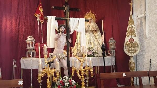 La Semana Santa de San Fernando pasa a la historia
