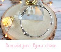 Bracelet Jonc éthnique Kayah