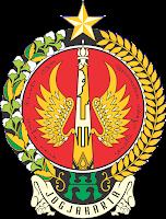 Logo Provinsi DIY PNG