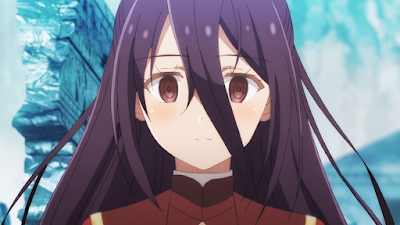 The Misfit of Demon King AcademyEpisode 11 Subtitle Indonesia