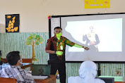 Galih Suci Pratama Rangkul Guru Majukan Kualitas Pendidikan
