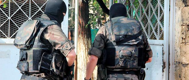 TENDANCE ANTIPODES: Turquie : comment la police a suivi un ...