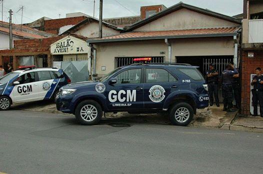 GCM de Limeira estoura bingo no bairro Gustavo Pecinini