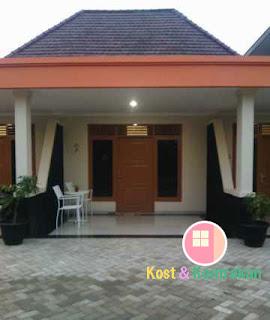 Cindo Kost & Residence