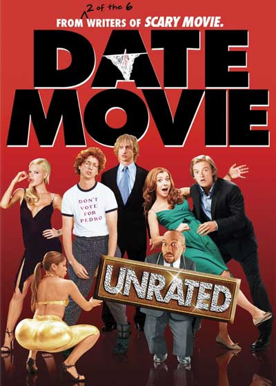 Date Movie (2006) ταινιες online seires oipeirates greek subs