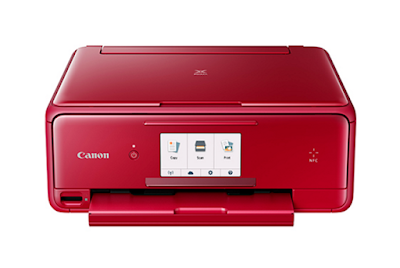 Canon PIXMA TS8020 Drivers Download Free
