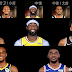 NBA 2K21 Latest Transactions Updated Headshots Portrait by Xiaomeng Sauce| 03.28.21