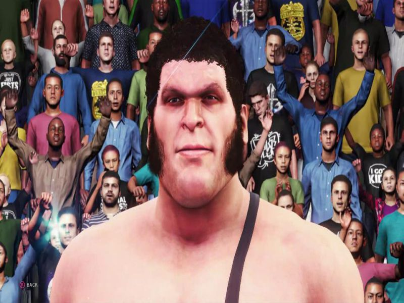 Download WWE 2K20 Free Full Game For PC