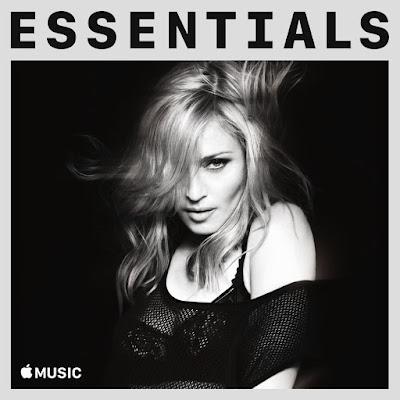 Madonna Essentials (2019) 320 Kbps Mp3