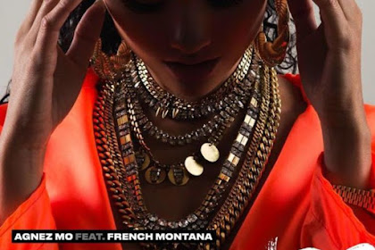 Lirik Lagu AGNEZ MO - Diamonds (feat. French Montana)