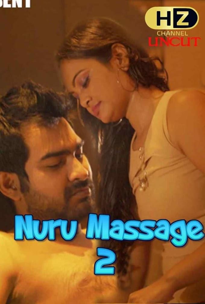 Sharaboni nude scene  - Nuru Massage Uncut s01ep02 (2020) HD 720p