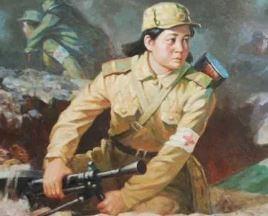ما هي الدول التي شاركت في الحرب الكورية؟