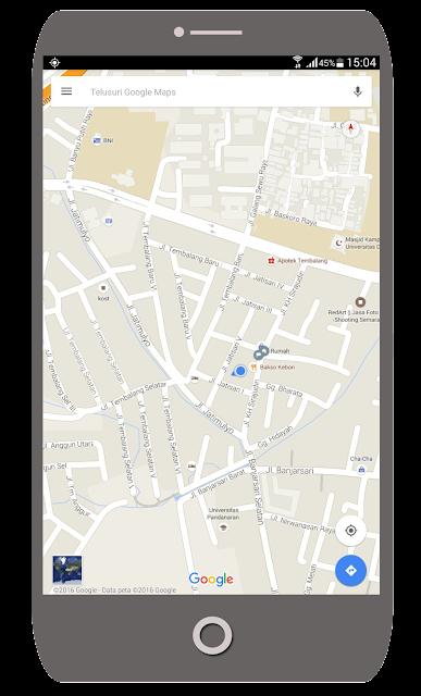 Cara Membuat Google Bisnisku Langsung Dari Ponsel Android Kumpulan Tutorial