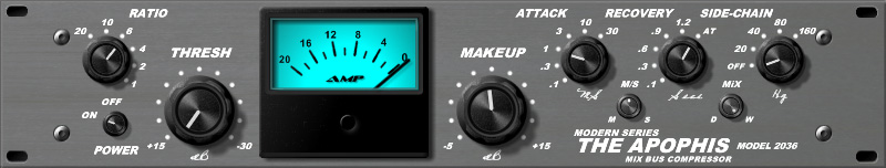 Modern Apophis VST Plugin Download
