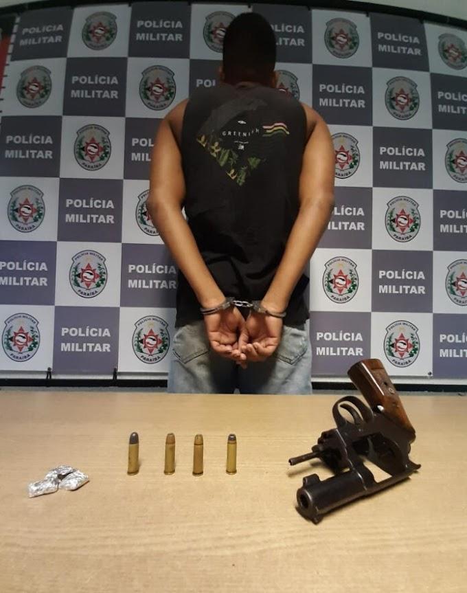PRISÃO: Polícia prende suspeito de pelo menos 14 assassinatos.