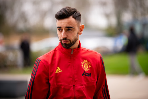 Bruno Fernandes is more of Scholes than Ronaldo - Ole Solskjaer reveals new signing strength