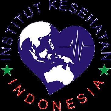Cara Pendaftaran Online Penerimaan Mahasiswa Baru (PMB) Institut Kesehatan Indonesia (IKI Jakarta) - Logo Institut Kesehatan Indonesia (IKI Jakarta) PNG JPG