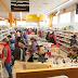 Охорона не відреагувала: ситуація в Полтавському супермаркеті викликала обурення в мережі. відео.