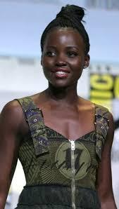 Lupita Nyong o Hfrnews