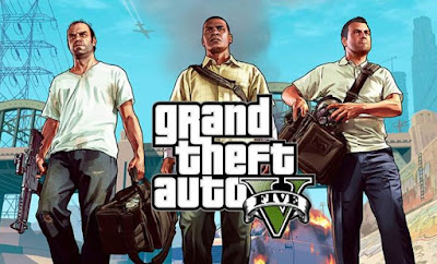 review gta v, gta v, review gta v pc