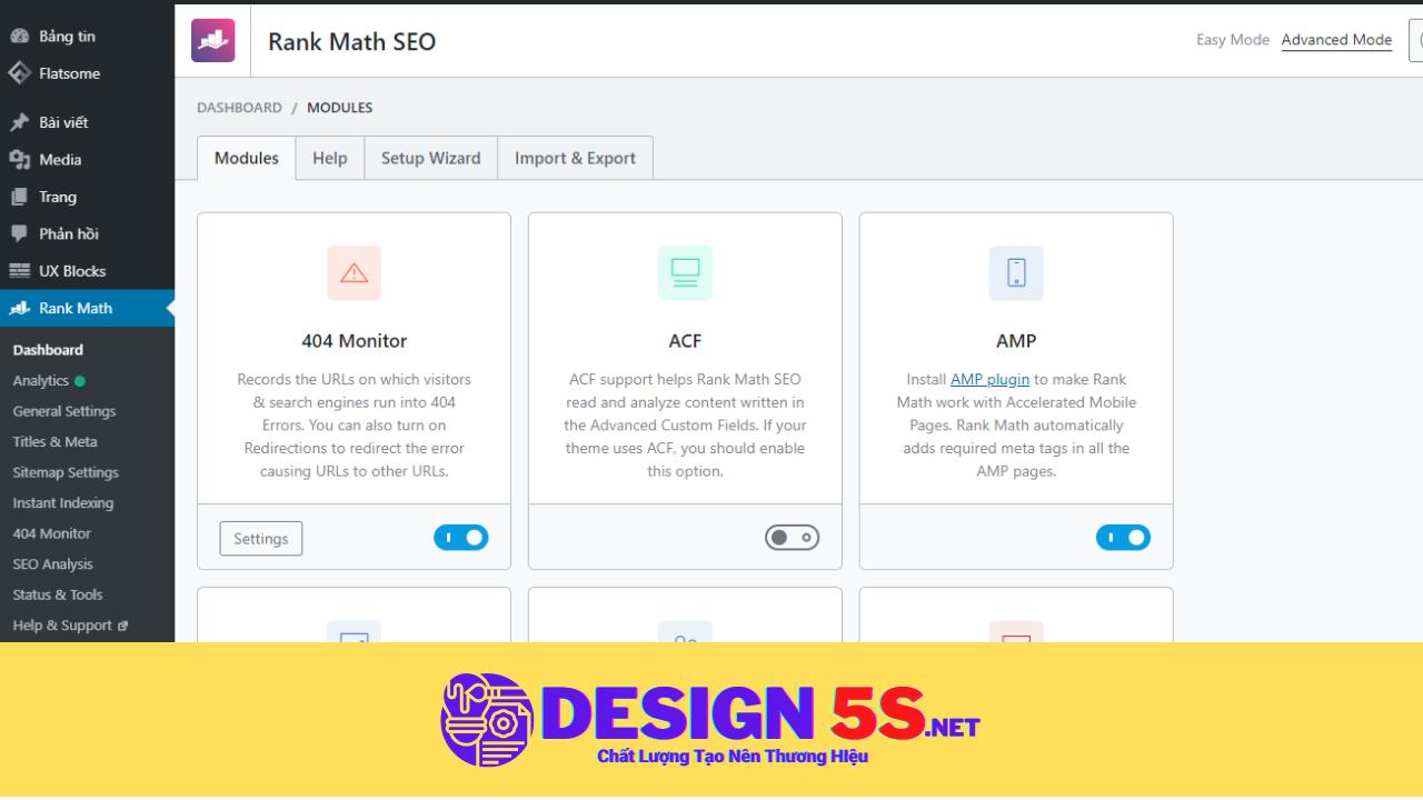 Plugin Rank Math Pro, Tối Ưu SEO Onpage Wordpress - Ảnh 2