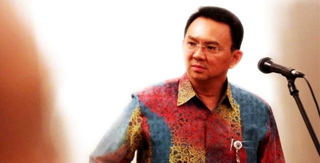 Ahok Klaim Punya Misi Sama dengan Megawati dan Jokowi