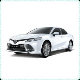 Toyota Camry Low Grade 2020 in Pakistan