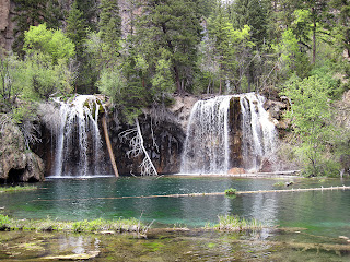 Hanging Lake, Glenwood Canyon